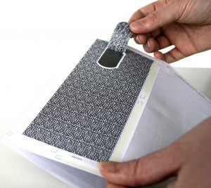 Pin Mailer 2